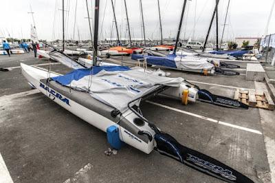 La Rochelle accueille la SOF