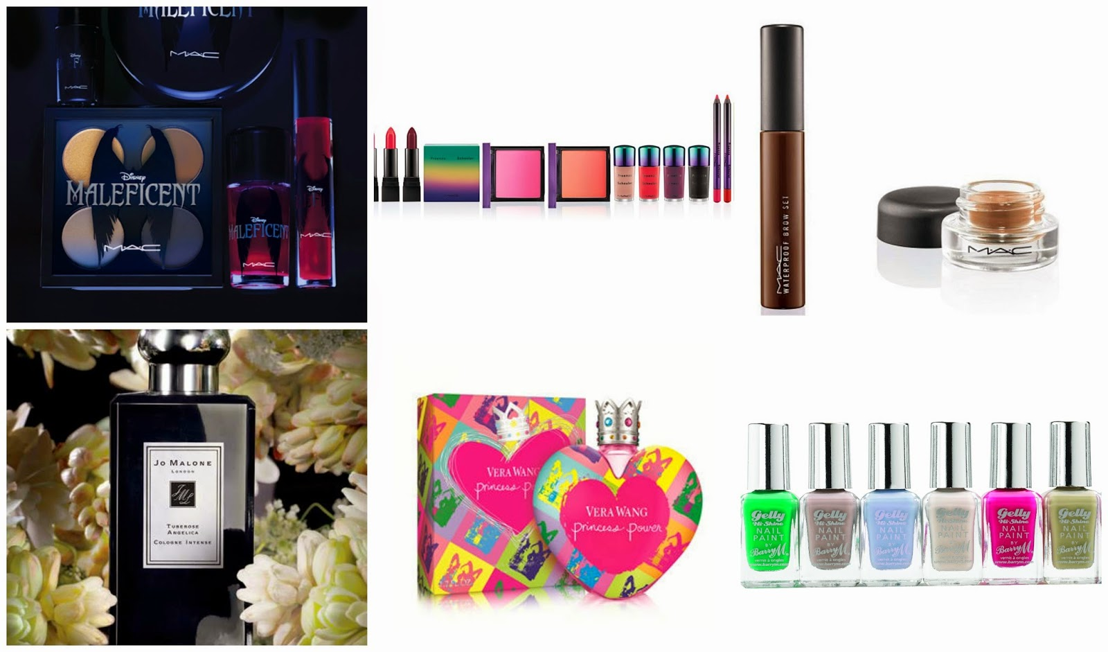 The Daily Beauty Report (28.04.14)
