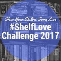 #ShelfLove 2017