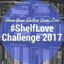 #ShelfLove 2017