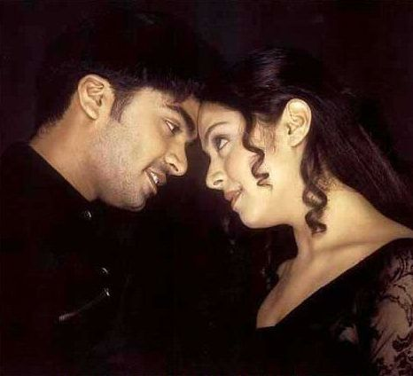 Manmadhan Full MovieManmadhan Stills