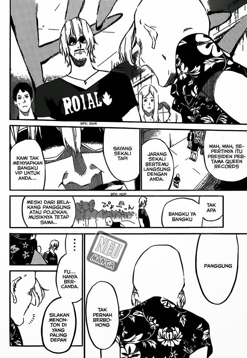 Komik akb49 088 - chapter 88 89 Indonesia akb49 088 - chapter 88 Terbaru 10|Baca Manga Komik Indonesia