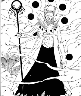 Komik Naruto 640 Bahasa Indonesia