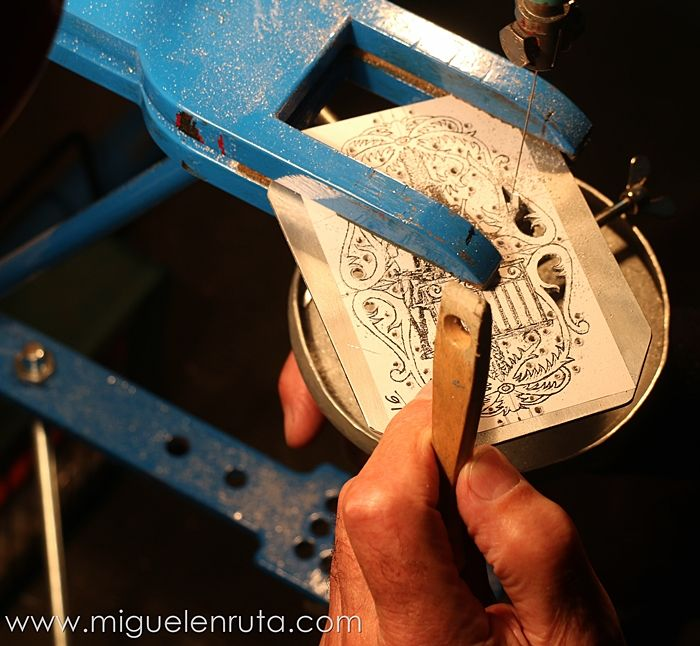 Fabricación-tambor-Tobarra