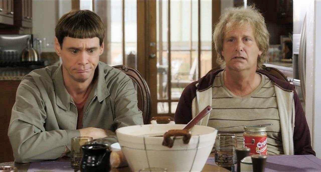 Dumb and Dumber To (2014
