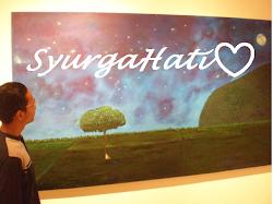 Blog : SyurgaHati