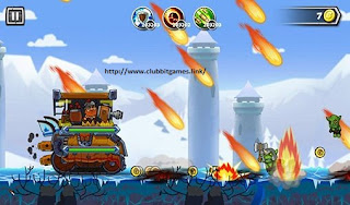 LINK DOWNLOAD GAMES Monster Mania Tower Strikes FOR ANDROID CLUBBIT