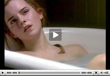 Naked emma video watson Emma watson