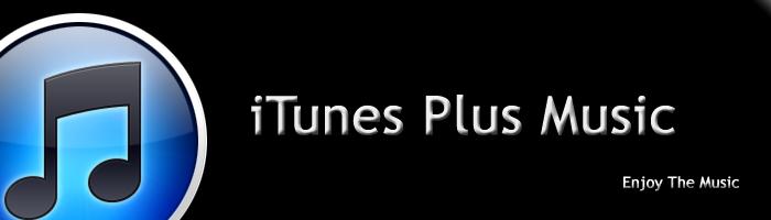 iTunes Plus Music