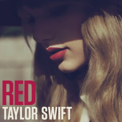 Taylor Swift - Red Lyrics