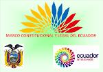 MARCO CONSTITUCIONAL Y LEGAL DEL ECUADOR