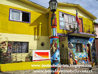 Hostal Destino Bellavista