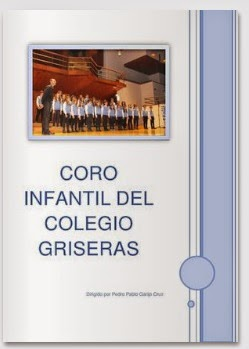 DOSSIER DEL CORO GRISERAS