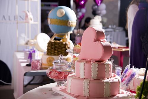 tarta boda original diseño