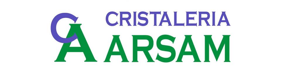 Cristalería Arsam en Asturias