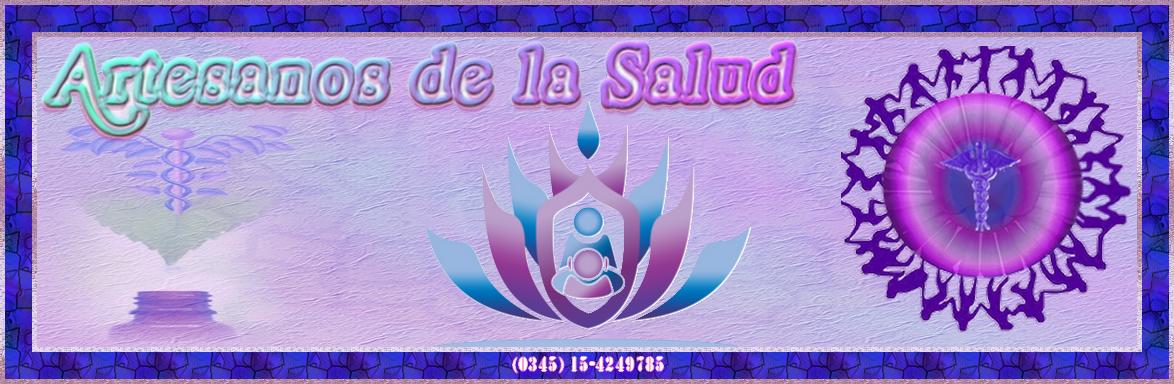 <center>ArteSanos de la Salud</center>