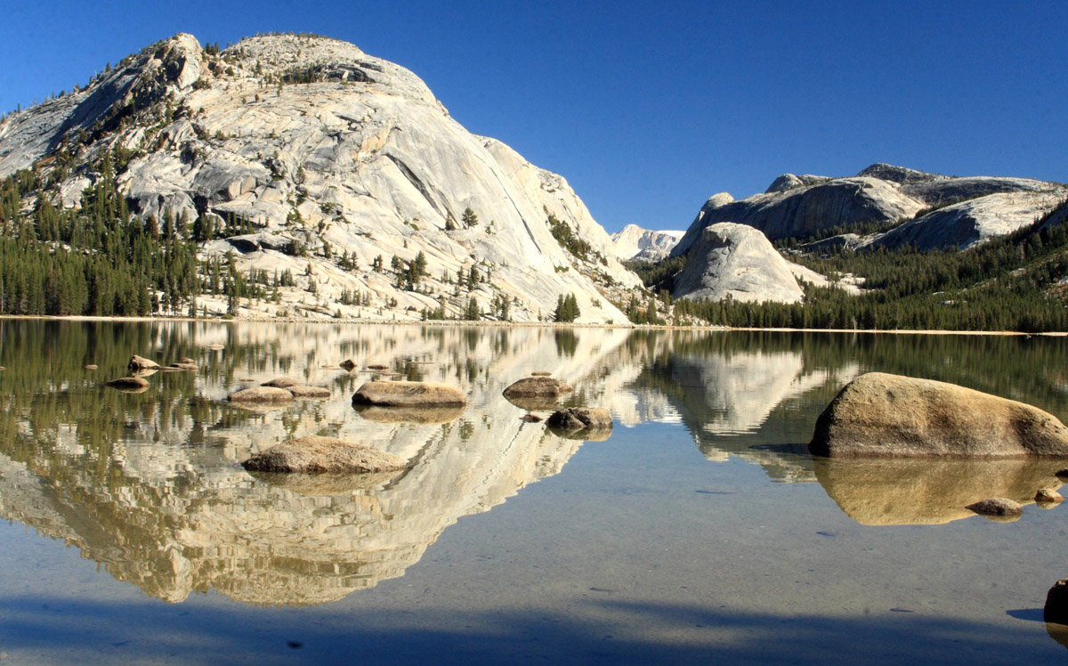 Wallpapers Unlimited Yosemite National Park California USA