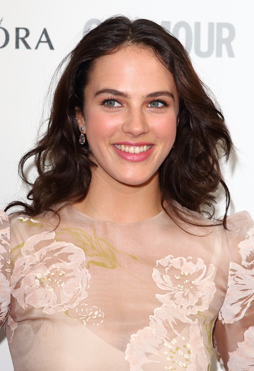 Jessica Brown Findlay Photos Tv Series Posters And Cast