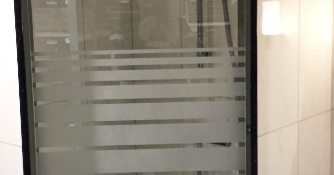 ... på energibesparelser: Kig på badeværelse ved Steff Byg Esbjerg