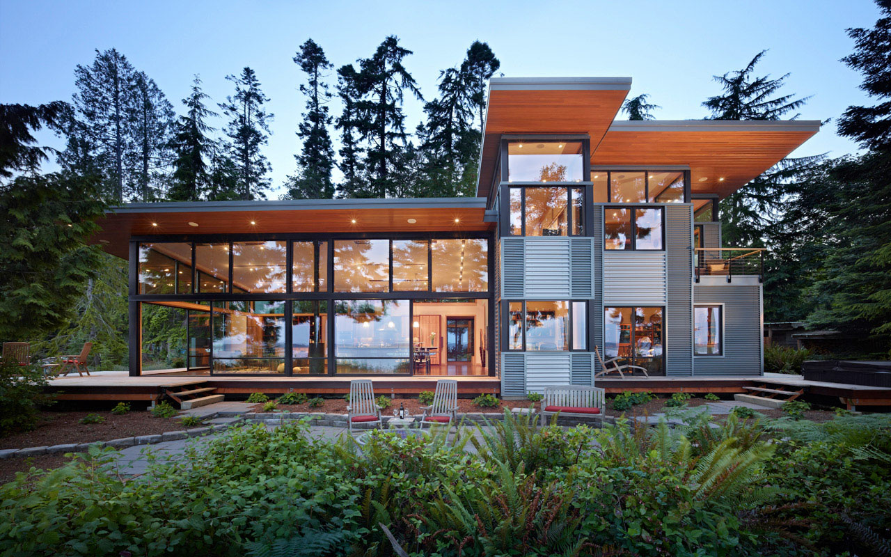 home & garden daily   interior design and contemporary homes