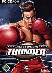 Free Download Games Heavyweight Thunder Boxing Full Version For PC