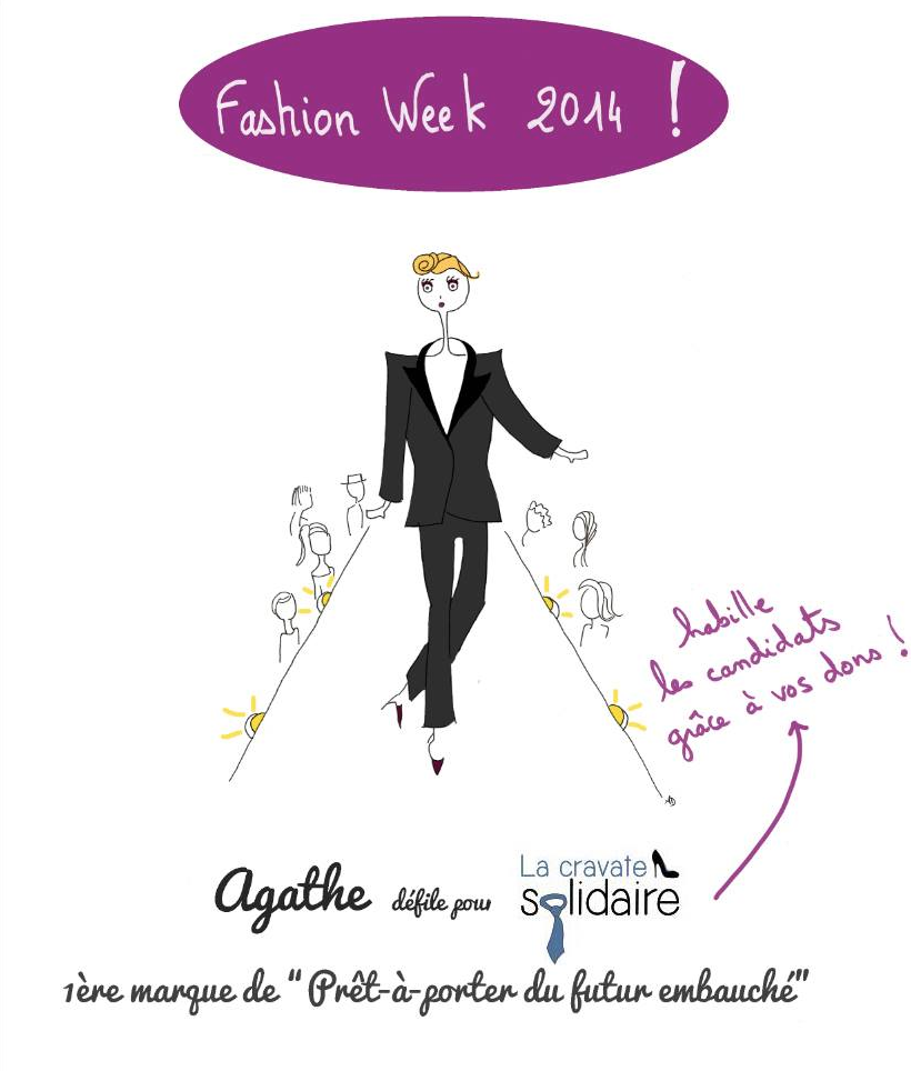 Fashion Week Chômage
