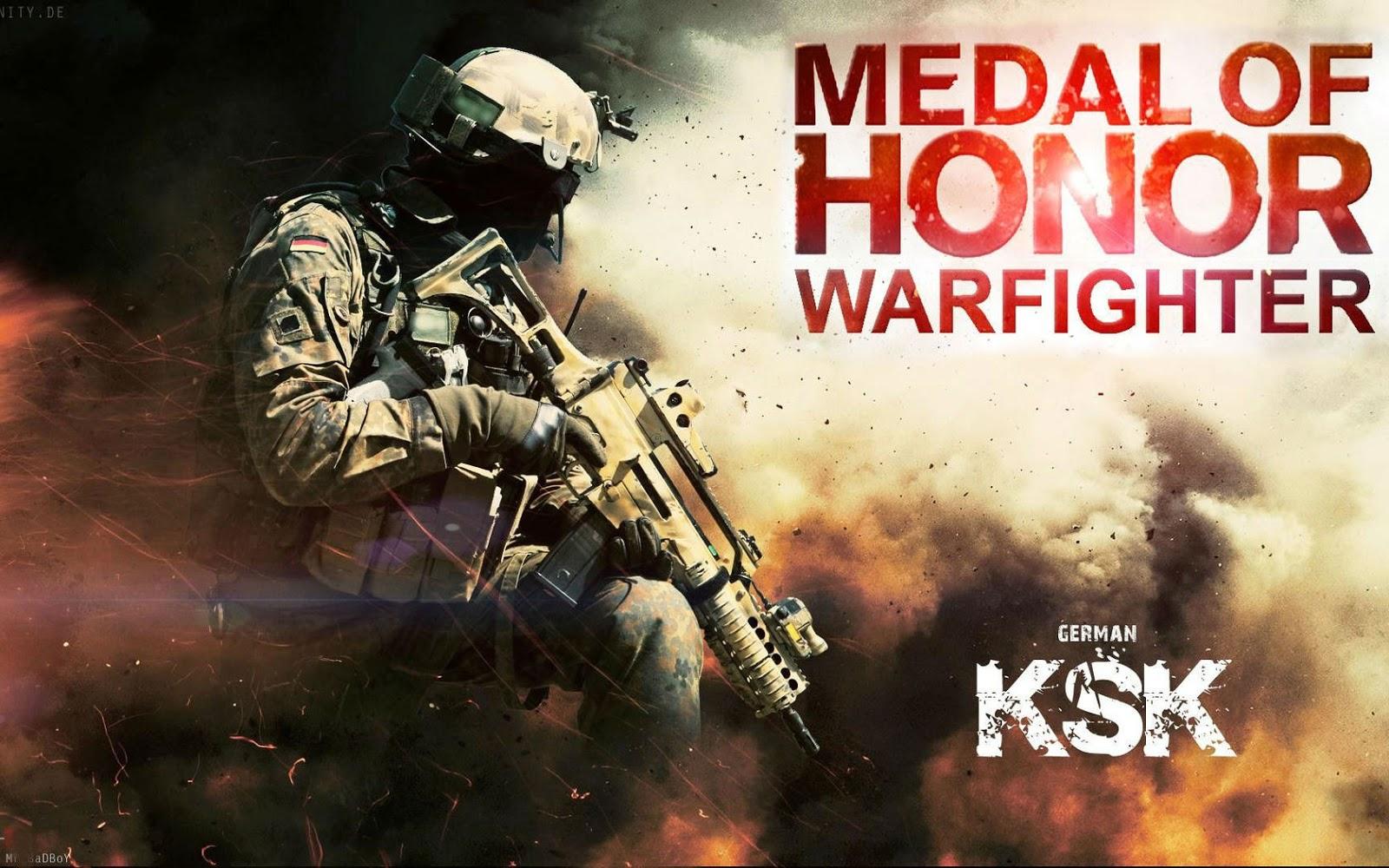 moh warfighter wallpaper hd - photo #14