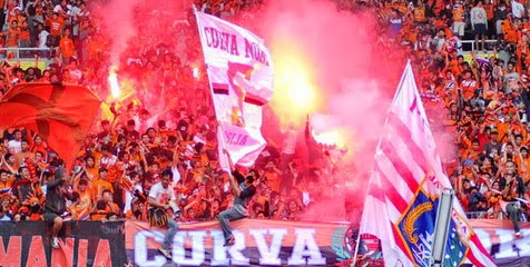 The Jakmania Persija