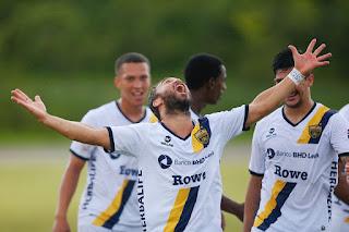 Los Guerreros superan a Inter, siguen sumando a domicilio