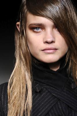 Moderne Eccentrics Frisuren im Jahr 2013
