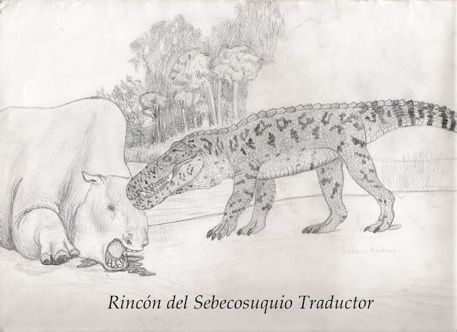 El Sebecosuquio Traductor