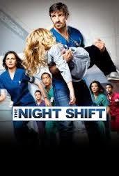 The Night Shift (2014) Temporada 2