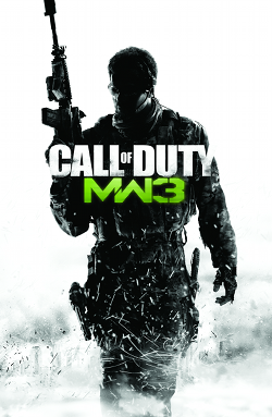 Call of Duty Modern Warfare 3 Full ISO