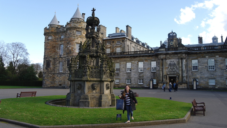 Dos días en Edimburgo. Que hacer?
