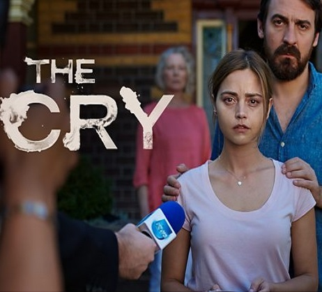 The Cry (2018) online