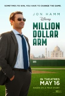 Million Dollar Arm Movie
