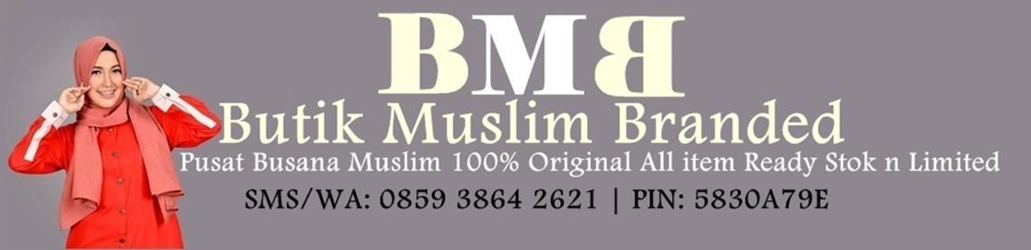 Butik Muslim Branded