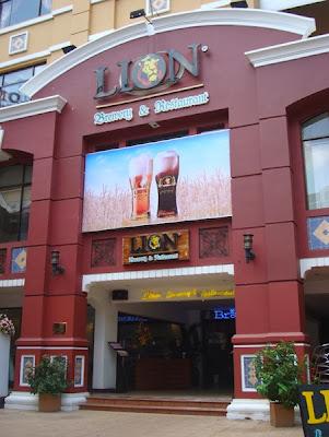 Địa điểm cưới tại tphcm nhà hàng Lion