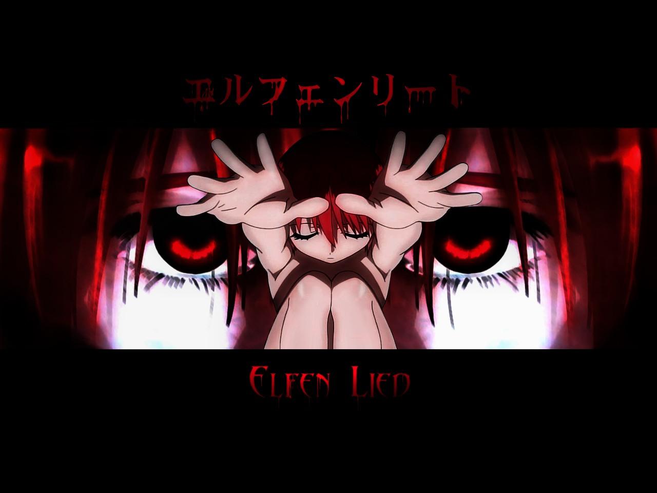 Manga en el caso de lucy leer online elfen lied ver online elfen lied