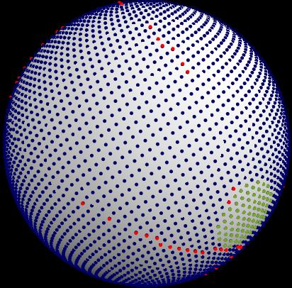pyTectonics 3D plate tectonics in Python