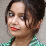 Swathi Reddy Photos at South Scope Calendar 2014 Launch  %252865%2529