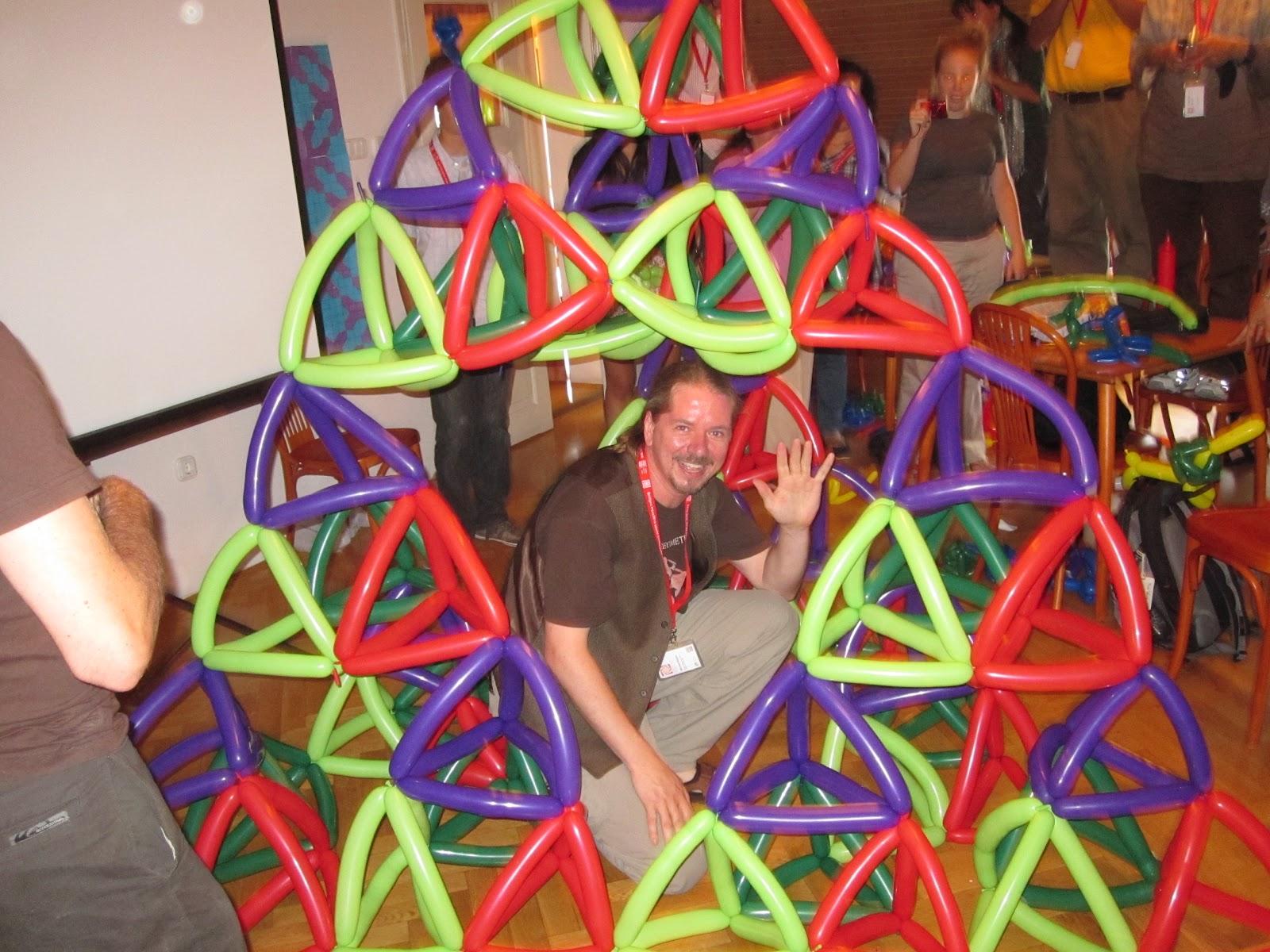 Mike Naylor Creative Mathematics July 2012