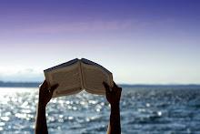¿Oyes el mar? Eternamente estaremos escuchándolo.