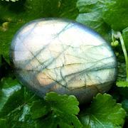 Batu Permata Labradorite - SP714