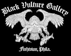 Black Vulture Gallery