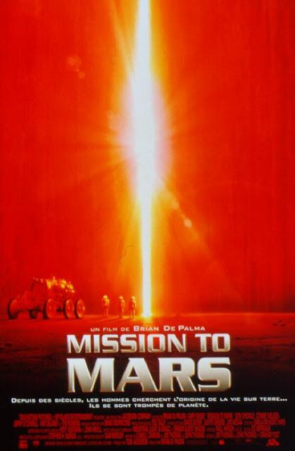 Mission to Mars (2000):ฝ่ามหันตภัยดาวมฤตยู