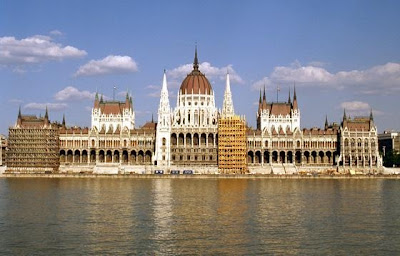 the parliament building in the world