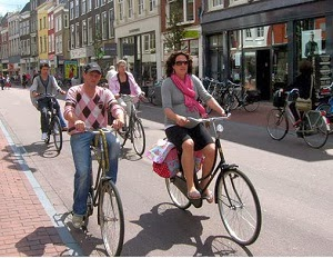 Manfaat Bersepeda Bagi Kesehatan Tubuh Terlengkap