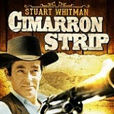 Cimarron Strip: The Complete Series Rides to Blu-ray on May 27th