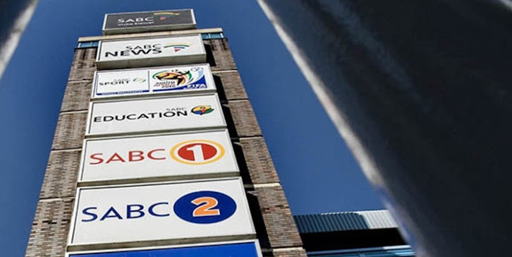 25 NEW SABC SHOCKERS - IN STAFFERS' OWN WORDS
